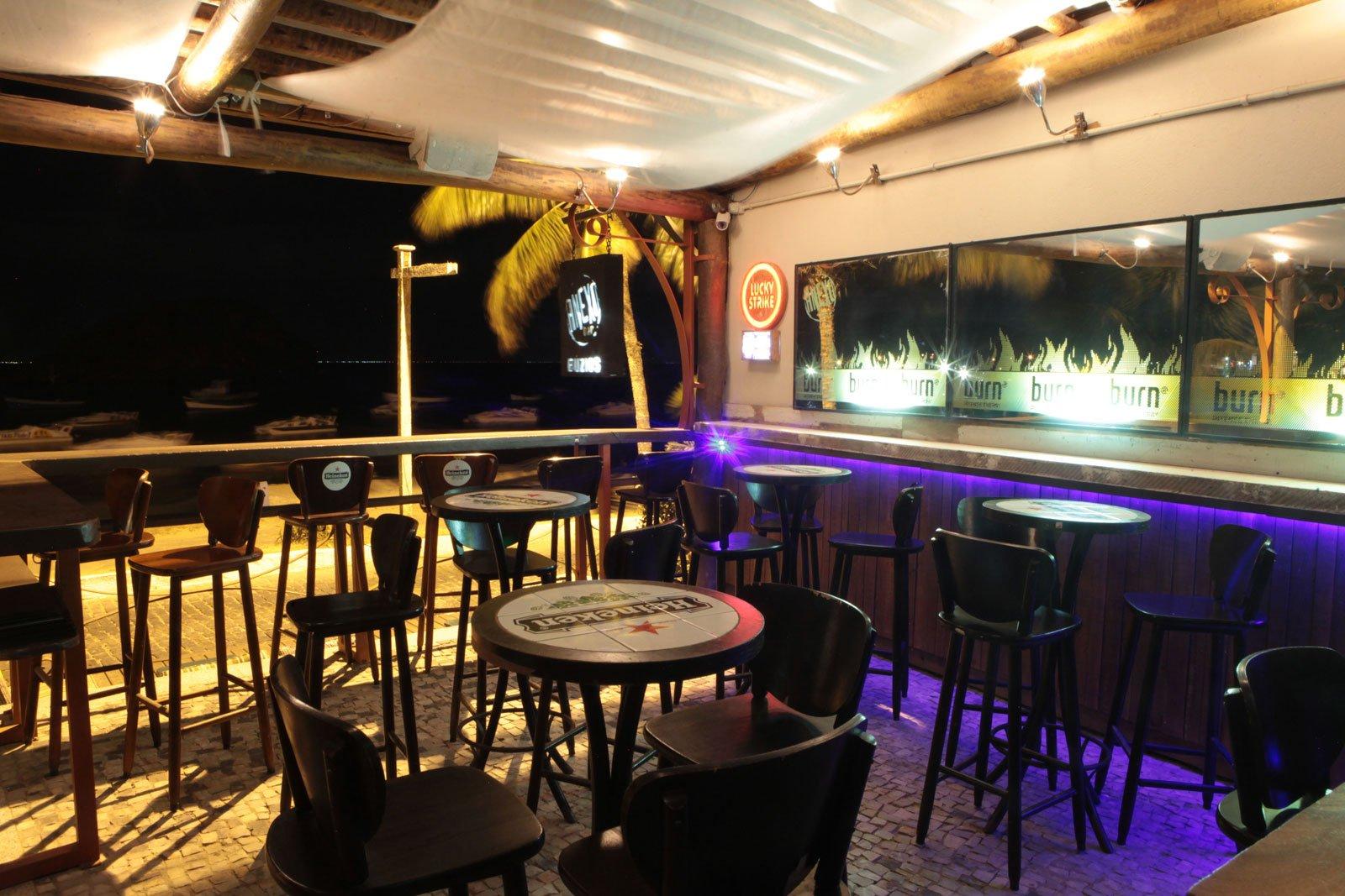 Anexo Bar