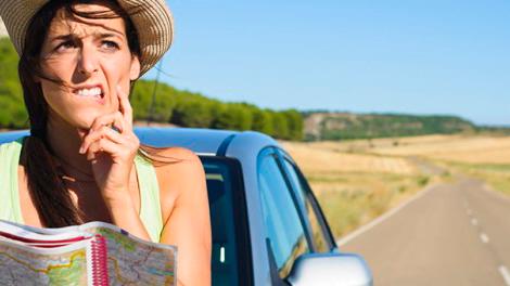 Como montar o roteiro de sua viagem?
