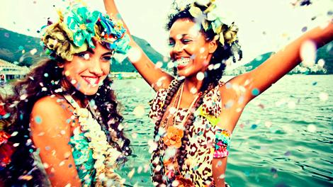 Carnaval em Búzios
