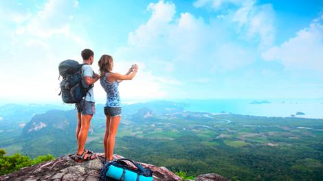 Os 10 melhores ângulos para registrar sua viagem à Búzios
