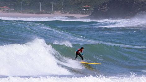 Surf em Búzios