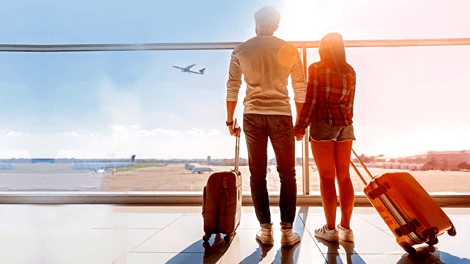 Viajando com Segurança