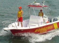 """Região dos Lagos ganha reforço de """"ambulância marítima"""""""