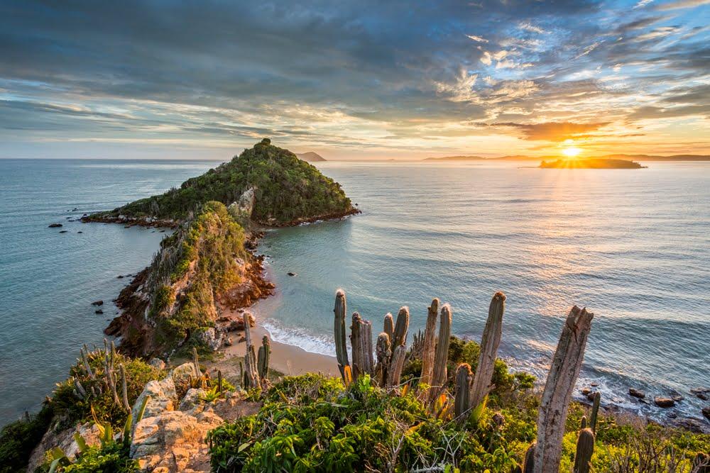 Ponta do Pai Vitório: um paraíso escondido em Búzios