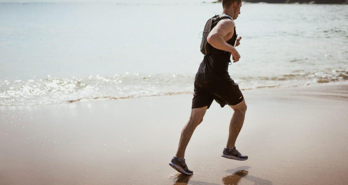 Búzios recebe Meia Maratona Trail Run