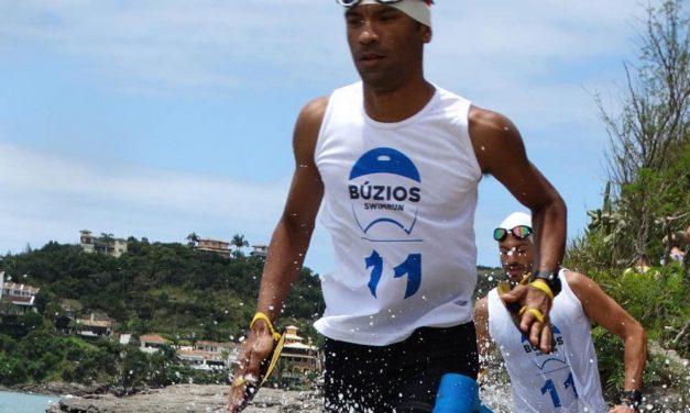 Búzios recebe SwimRun, competição inédita no Brasil