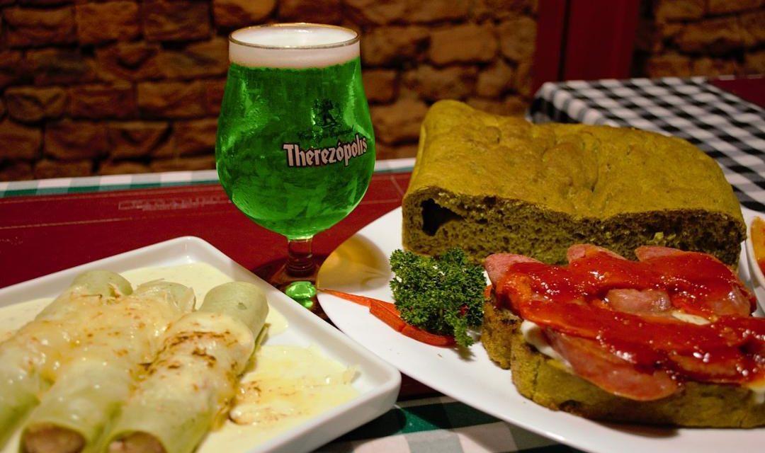 Bares e restaurantes de Búzios celebram o St. Patrick's Day