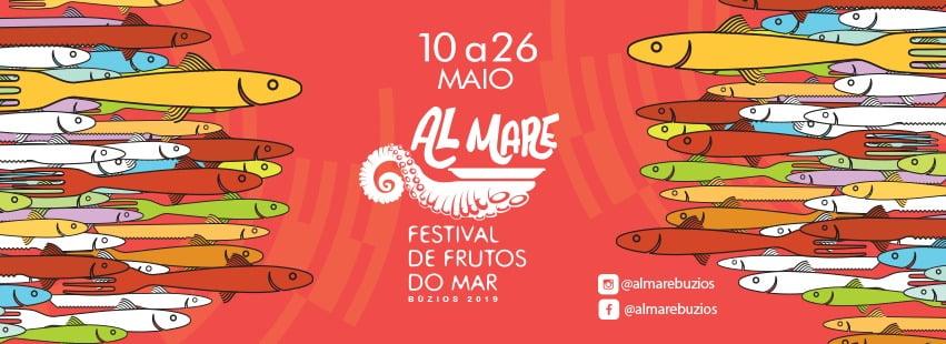 Búzios recebe 1ª edição do Festival Al Mare em maio