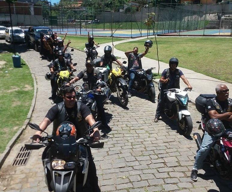 8º Búzios Biker Fest anima a Praça Santos Dumont