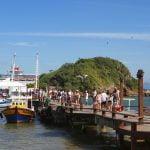 Búzios se destaca como destino turístico no novo Mapa do Turismo Brasileiro