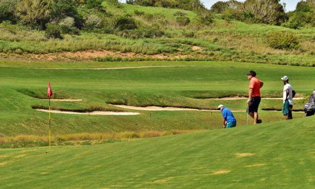 Campo de golfe de Búzios é reinaugurado no novo bairro Aretê