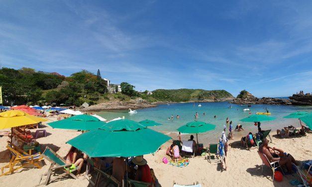 Operação Verão 2020 segue até março em praias do Rio