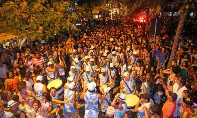 Carnaval em Búzios 2020: onde curtir a folia e onde encontrar sossego