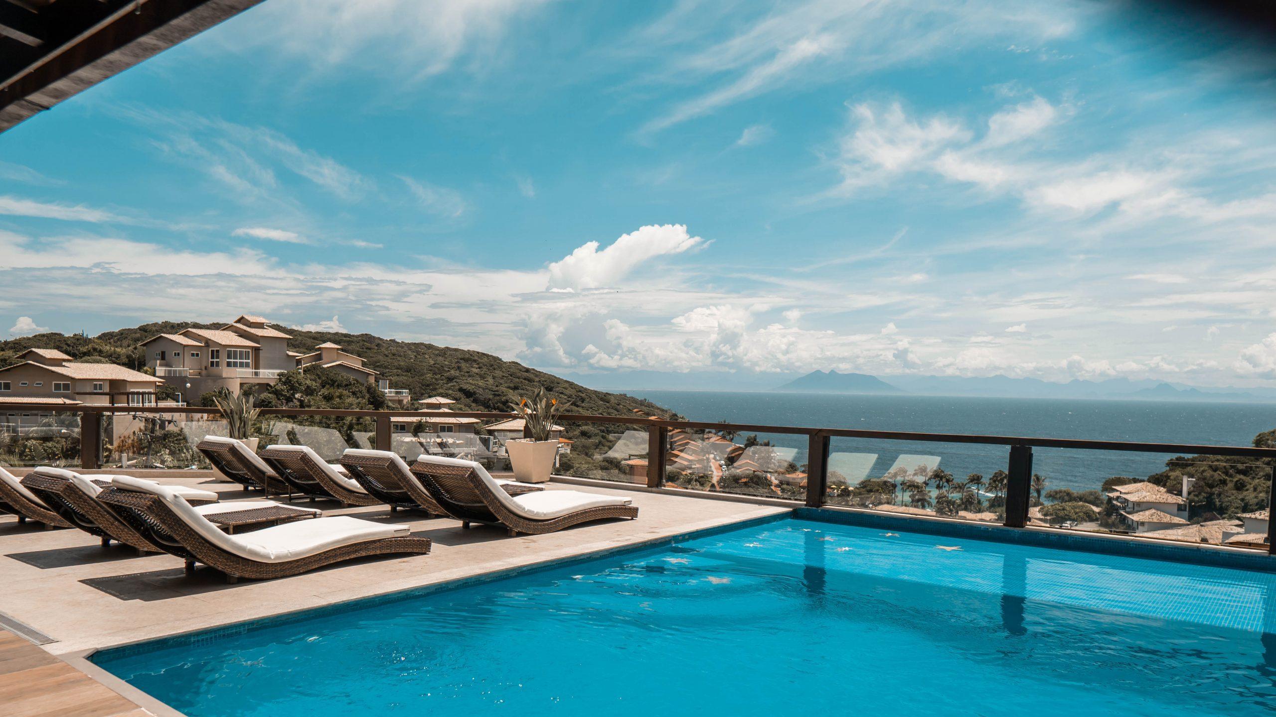 Novos associados do Grupo BZ: Hotel La Pedrera e Restaurante Citrino