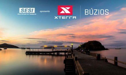 Búzios recebe etapa do XTERRA e Torneio de Golfe em dezembro.