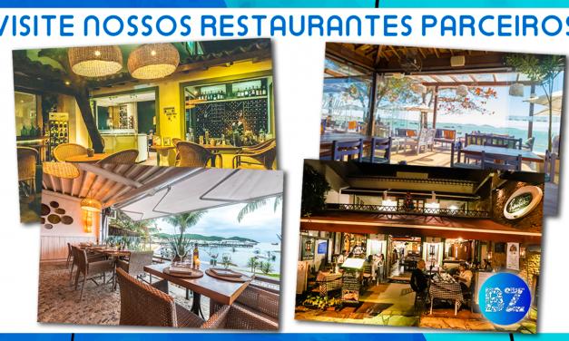 Recomendações BZ: Restaurantes