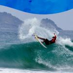 Melhores praias para prática de surf em Búzios