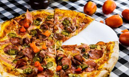 Dia da Pizza e Festival Gastronômico!
